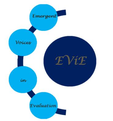 2017 EViE Logo
