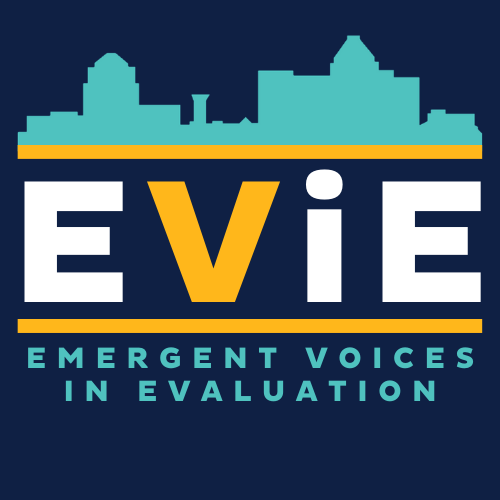 Emergent Voices in Evaluation